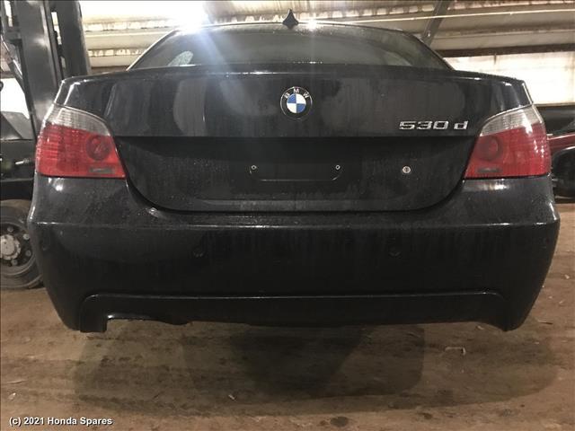 2005 BMW - 5 SERIES 2nd Seat (Rear Seat)
