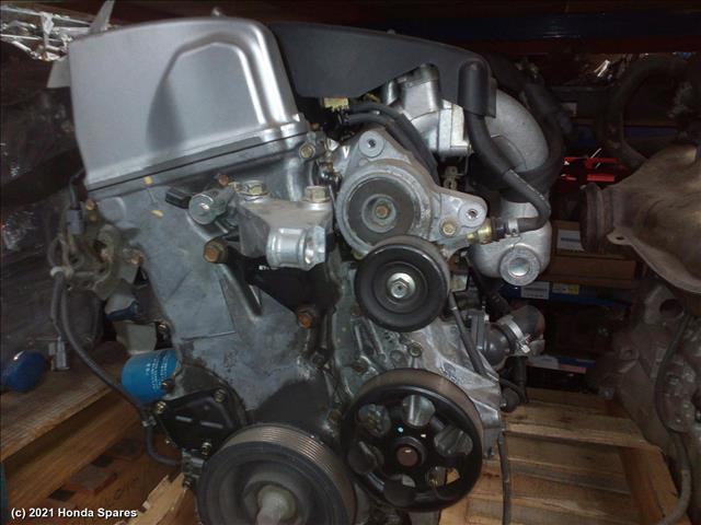2005 HONDA - ACCORD Engine