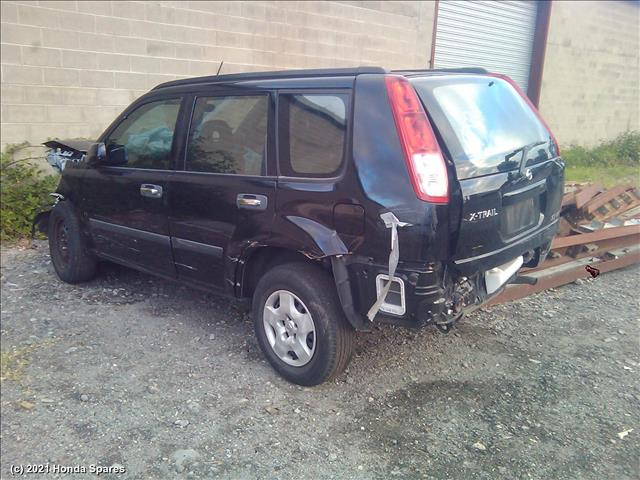 2003 NISSAN - XTRAIL Coil/Coil Pack