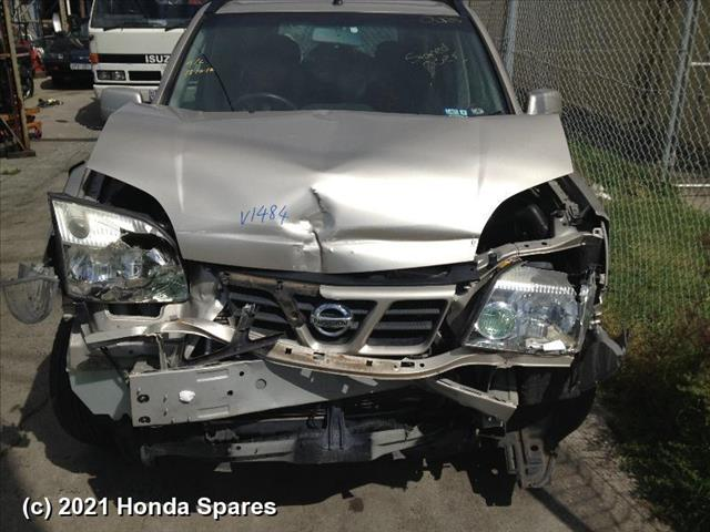 2002 NISSAN - XTRAIL Coil/Coil Pack