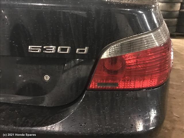 2005 BMW - 5 SERIES Abs Pump/Modulator