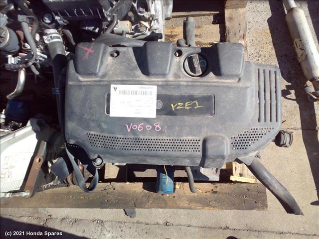 2002 HONDA - INSIGHT Engine