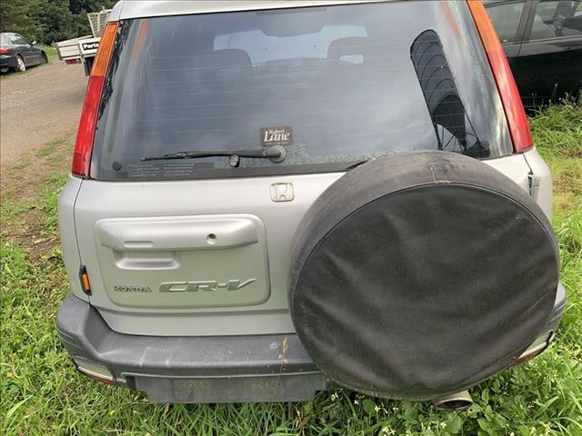 RP2395 NOW WRECKING 1998 HONDA CRV 2.0L AUTOMATIC