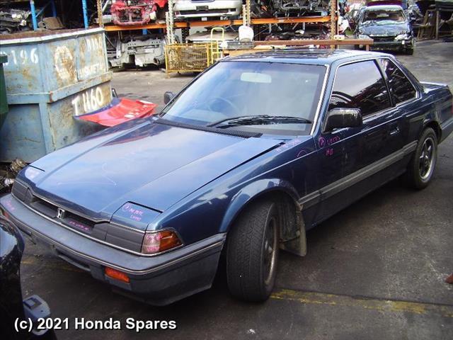 1985 HONDA - PRELUDE Rear Garnish