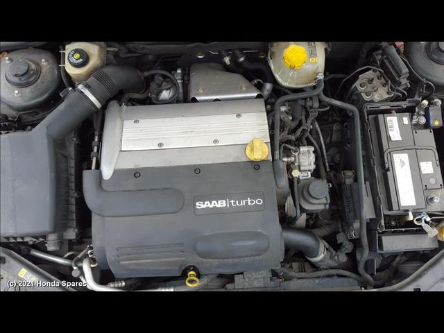 2003 SAAB - 9 3 Engine