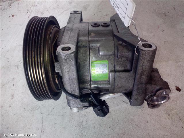 2003 NISSAN - PULSAR A/C Compressor