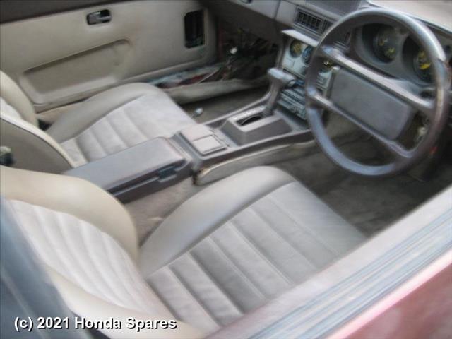 1985 PORSCHE - 944 Alternator