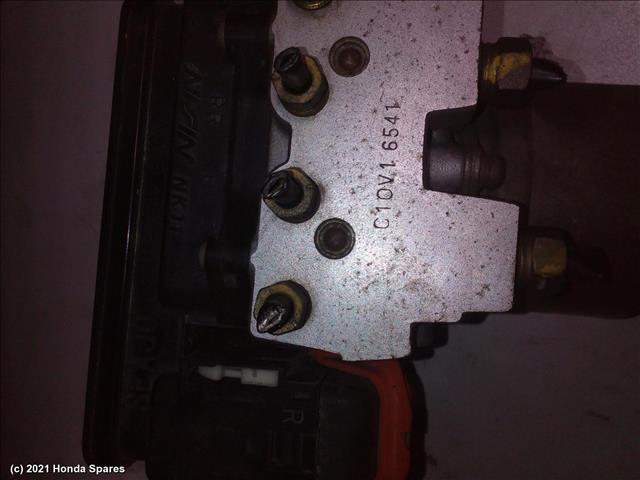 2004 HONDA - ACCORD Abs Pump/Modulator