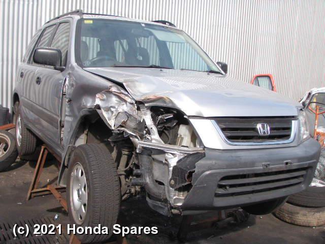 Door Handle 2000 HONDA CRV