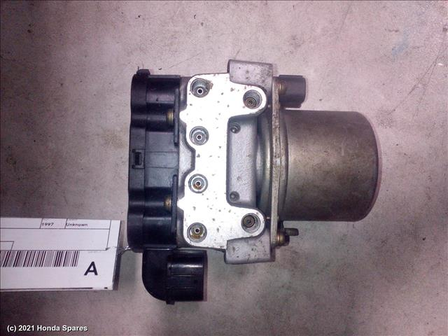 1997 HONDA - PRELUDE Abs Pump/Modulator