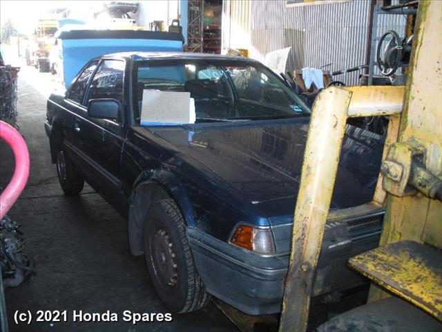 1985 HONDA - PRELUDE Pwr Dr Wind Switch