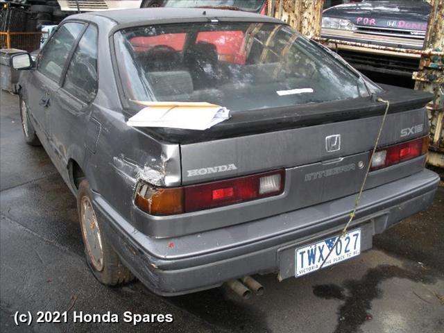 1987 HONDA - INTEGRA Distributor