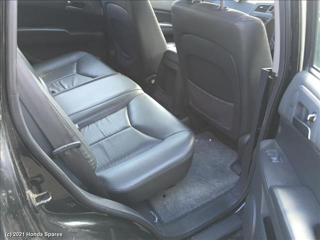 2006 SSANGYONG - KYRON Engine