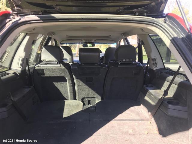 2004 VOLVO - XC90 2nd Seat (Rear Seat)