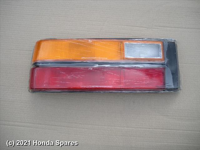 1982 HONDA - ACCORD Left Taillight