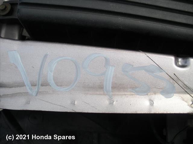 Door Handle 2002 HONDA ODYSSEY