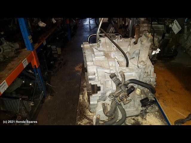 2011 MAZDA - 3 Trans/Gearbox