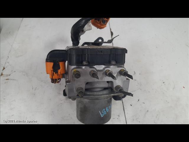 1999 HONDA - PRELUDE Abs Pump/Modulator
