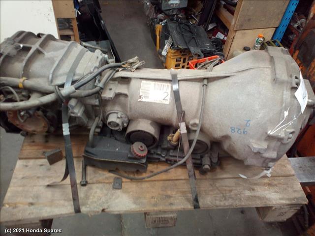 1985 PORSCHE - 928 Trans/Gearbox
