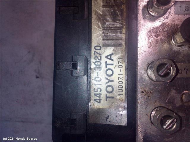 2010 TOYOTA - CAMRY Abs Pump/Modulator