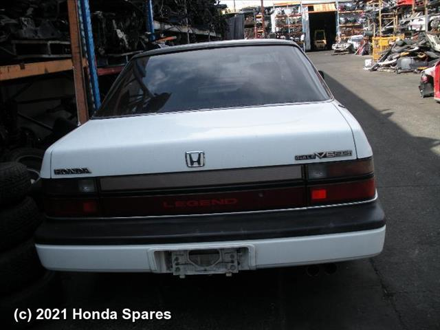 1987 HONDA - LEGEND Bonnet Hinge/Strut