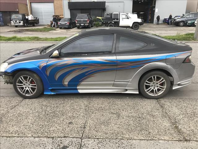 2006 Honda Integra LF Door