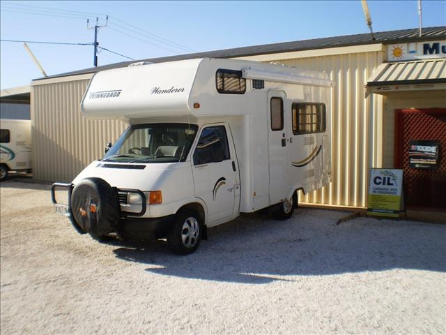 WINNEBAGO  WANDERER 1996 SORRY I'M SOLD
