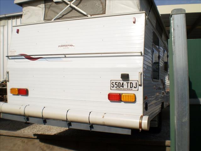 COROMAL EXCEL 505 2003