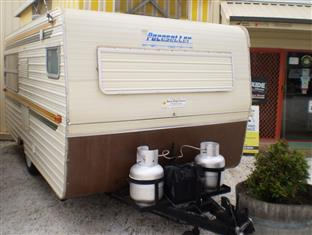 13' PACESETTER 1984