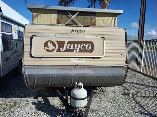 15 JAYCO POP TOP 1984