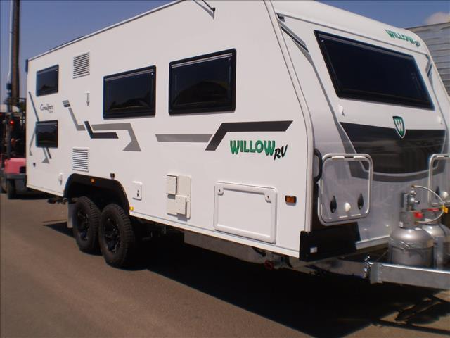 "19'6"" WILLOWRV  CONIFER 5516 2019"