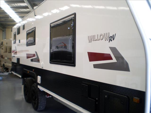 "22'7"" WILLOW  ILLAWARRA 6528"