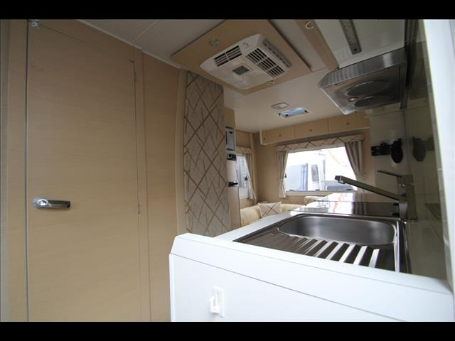 2011 Sunliner 650 W/Ensuite Shower & Toilet