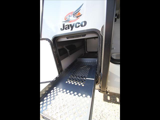 2019 Jayco Crosstrak Poptop Off Road