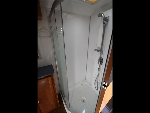 2009 Supreme Spirit W/Full Ensuite, Separate Shower & Toilet