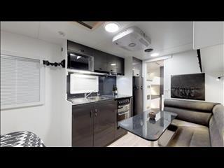 2020 Vicsount V2 Family van with bunks & Ensuite