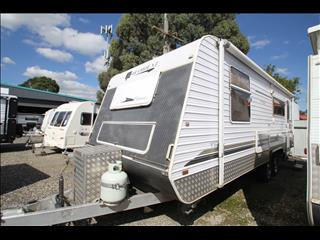 2008 Paramount Classic W/Separate Shower & Toilet