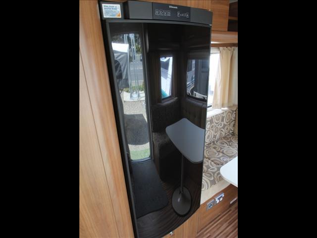 2013 Adria Altea W/Combo Shower & Toilet