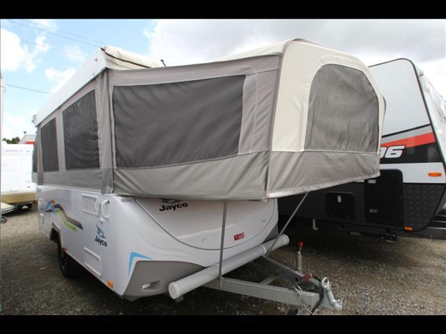 2017 Jayco Hawk Camper