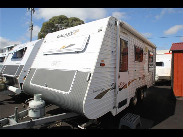 2007 Galaxy Southern Cross