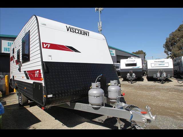 Viscount V1 OffRoad