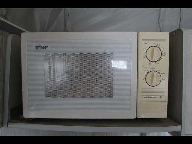 2000 Gazal Infinity Pop-Top W/Combo Shower & Toilet