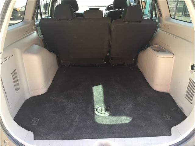 2013 MITSUBISHI CHALLENGER LS (5 SEAT) (4x4) PB MY12 4D WAGON