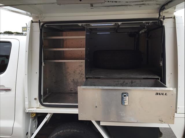 2012 TOYOTA HILUX SR5 (4x4) KUN26R MY12 DUAL CAB P/UP
