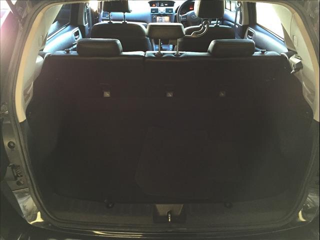 2012 SUBARU XV 2.0i-L 4D WAGON