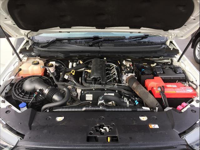2016 FORD RANGER XL 3.2 (4x4) PX MKII CREW CAB UTILITY