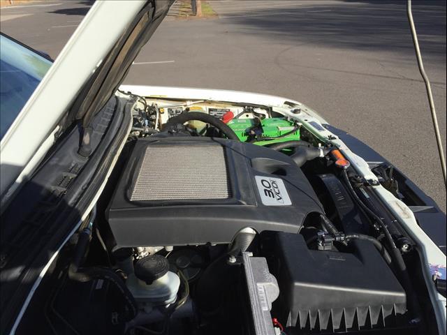 2007 HOLDEN RODEO LX (4x4) RA MY07 CREW CAB P/UP