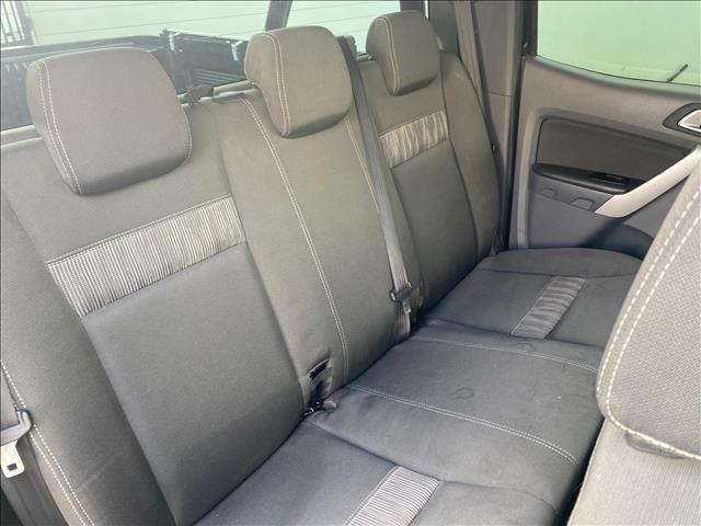 2013 Ford Ranger PX XLT Utility Double Cab 4dr Spts Auto 6sp, 4x4 1023kg 3.2DT  Utility