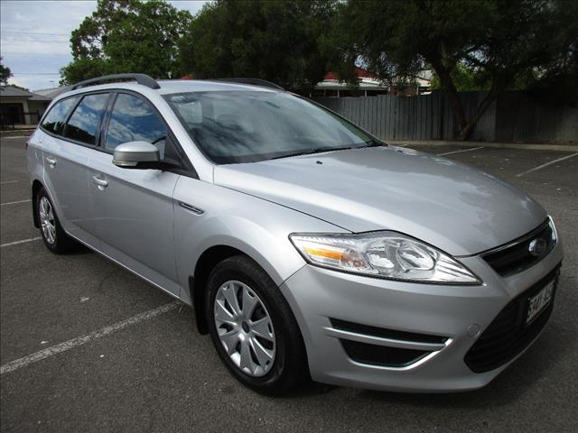 2011 FORD MONDEO LX TDCi MC 4D WAGON