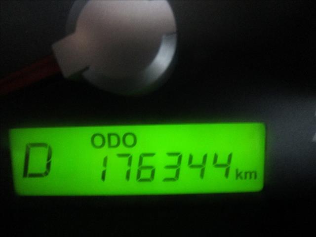 2009 KIA GRAND CARNIVAL EX LUXURY VQ 4D WAGON
